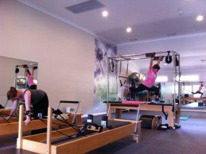 Studio Pilates 2